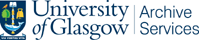 University of Glasgow Archive Services