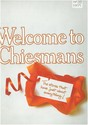 Front cover of Chiesmans Ltd Christmas Store Guide, 1970